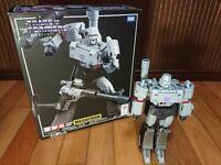 Transformers MP-36 Masterpiece Destron Leader Megatron Action Figure Takara Tomy