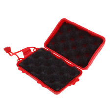 Outdoor Storage Box Case Shockproof Waterproof Airtight Survival Container