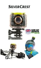 Top Quality Full HD Sports Action Camcorder  1920x1080 Made In Germany