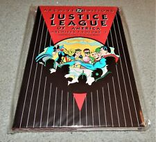 DC ARCHIVES JUSTICE LEAGUE OF AMERICA VOLUME 3 H/C BATMAN SILVER AGE JLA NM