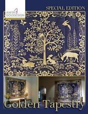 Golden Tapestry Anita Goodesign Special Edition Embroidery Designs