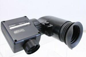 Panasonic VEQ1710 Viewfinder For camera's