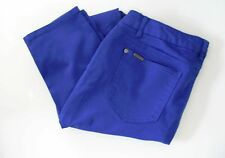 Celebrity Pink Womens Juniors Low Rise Skinny Jeans Colored Wash Cobalt Sz15-NWT