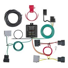Trailer Connector Kit-Custom Wiring Harness Curt Manufacturing 56345