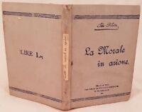 IDA PILOTTO LA MORALE IN AZIONE EDUCAZIONE INFANZIA GIOCHI DOLOMITI VELLAI 1895