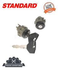 Standard Ignition Door Lock Kit P/N:DL-41B