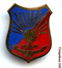 ARTILLERIE. 8 eme Rgt d'Artillerie, RA.  Fab. Allemagne peint