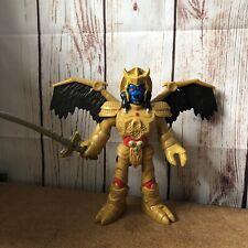 Imaginext Power Rangers Goldar Figure Only - Kids Toys