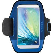 Belkin Sport-Fit Carrying Case Armband For Samsung Galaxy S5/S6 NEW