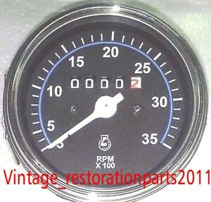 AT148149 TACHOMETER FOR JOHN DEERE 350B 350C 350D 450B 450C 450D 455D