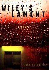 Wileys Lament: A Novel