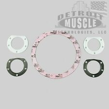 DMT Mopar 5pc 57-74 8-3/4 8.75 Axle Carrier Pig & Axle End Gasket Set MP15