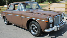 1973 Rover P5 3.5 V8 Saloon , Automatic with power steering , 64,000 miles