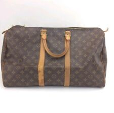 Louis Vuitton LV Bag Keepall 45