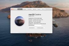 Apple macOS Catalina (Version 10.15.7) für Geräte vor 2012