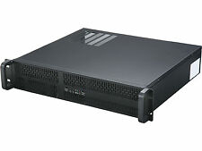 Rosewill RSV-Z2700 Black Metal Steel 1.0mm thickness 2U Rackmount Server Chassis