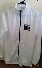 USA Olympic Jacket - Lightweight athletic