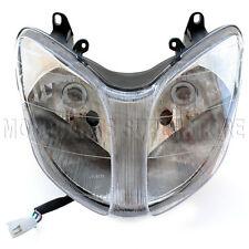 New Headlight Head Light 150cc 250cc GY6 Gas Scooter Moped Roketa Jonway