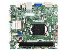 NEW HP IPXSB-DM H61 DDR3 Mini-ITX Motherboard LGA-1155 683037-001 691719-001