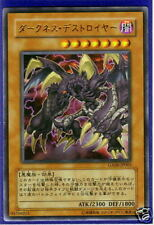 Yu-Gi-Oh Darkness Destroyer GX06-JP003 Ultra Rare Mint