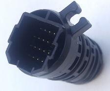 Nissan Murano CVT JF010E valve body harness Black Connector Male 22 pin
