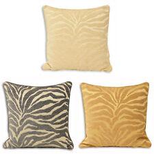 Polyester Animal Print Modern Decorative Cushions