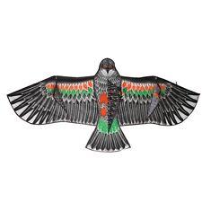 1.5m Huge Eagle Kite single line Novelty animal Kites Children's toys New