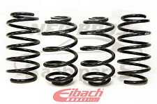 Eibach Pro-Kit Lowering Springs for Saab 9-3 05-12 Estate, Front:30mm Rear:20mm