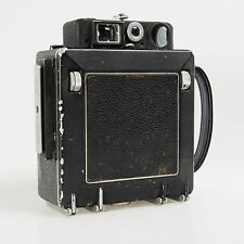 # Busch 4x5 Large Format Film Camera **VINTAGE** 328