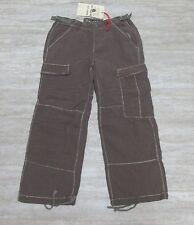 NEW Da-Nang Surplus Women's Capris Pants Pockets IRON RSS1658 Size X-SMALL