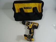 Dewalt XR 18V Lithium ion DCD795 Brushless Cordless Compact Drill Driver Skin