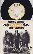 GYPSY * 1971 UK Heavy PROG * Germany 45 * Listen!