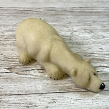 More details for lovely second nature designs quarry critters polar bears