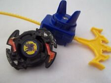 Beyblade ~FLASH LEOPARD~ w/launcher and ripcord