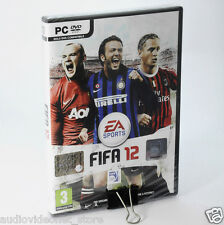 Fifa 12 (calcio 2012) PC Electronic Arts