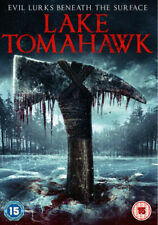Lake Tomahawk 2016 ( DVD 2017 ) NEW and SEALED