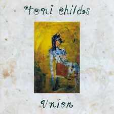 TONI CHILDS : UNION / CD - TOP-ZUSTAND