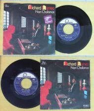 LP 45 7'' RICHARD ROMEO Non chalance 1984 ITALO DISCO  italy FONTANA cd mc dvd*