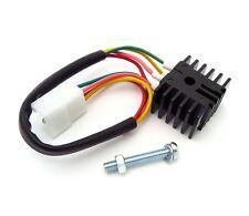 Rectifier Honda Twins - Modify Plug To Fit - CB350 CB360 CB450 CB500T