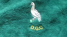 D.G.C. Toalla de Golf