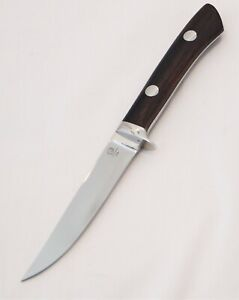Lee Bench Made Bird And Trout Knife