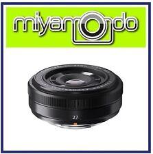 Fujifilm XF 27mm F2.8 Mirrorless Lens
