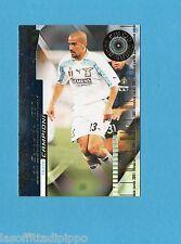 CALCIO CARDS 2001-PANINI- numero 100- VERON - LAZIO