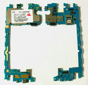 UNLOCKED LG Stylo 2 Plus MS550 K550 Phone Logic Motherboard  AT&T T-Mobile Metro