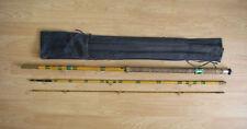 Edgar Sealey Octopus 10' Bamboo Cane  Vintage Match Rod