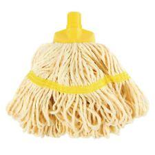 """SYR mini tête balai jaune les fournitures de nettoyage de l'équipement Nettoyage Cuisine 14 """""""