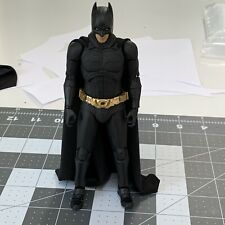Custom 7� Cape for Mafex Batman Begins Action Figure (Cape only)