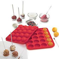 Cake Pops Maker - stampo per dolcetti lollipop