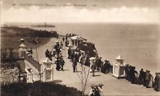 Cliftonville (Margate). Queen's Promenade # 30 by LL/Levy. Sepia.