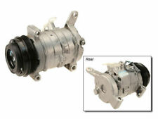 For 2009 GMC Savana 4500 A/C Compressor AC Delco 37371JR 6.0L V8